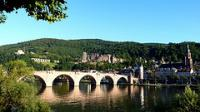 Upper Middle Rhine Valley by Clyde