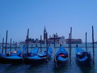 Venice and its Lagoon by Clyde