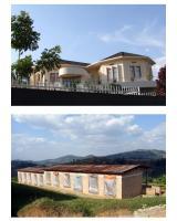 Sites mémoriaux du génocide : Nyamata, Murambi, Bisesero et Gisozi (T) by Solivagant