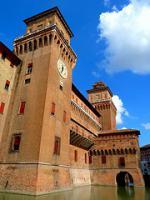 Ferrara by Clyde