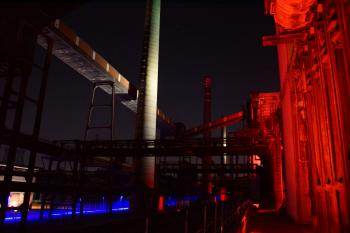 Zollverein by Hubert Scharnagl