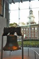 Independence Hall by Frederik Dawson