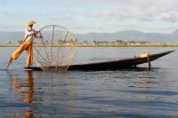 Inle Lake (T) by Solivagant