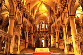 Canterbury by Frederik Dawson
