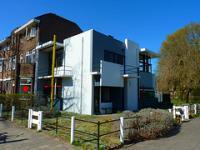 Rietveld Schröderhuis by Clyde