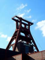 Zollverein by Clyde