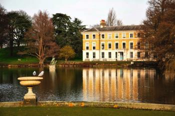 Kew Gardens by Frederik Dawson