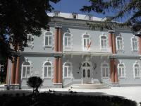 Cetinje Historic Core (T) by Els Slots