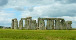 Stonehenge by Clyde