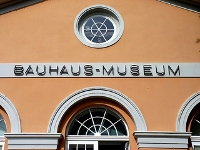 Bauhaus Sites by Clyde