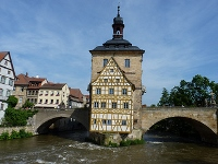 Bamberg by Clyde