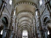 Vézelay by Clyde