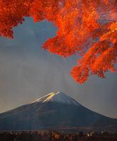 Fujisan by Clyde