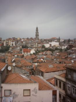 Oporto by Ian Cade