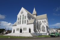 St.Georges Anglican Cathedral (T) by Els Slots