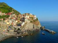 Portovenere, Cinque Terre, and the Islands by Clyde