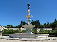 Medici Villas and Gardens by Clyde