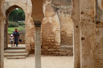Rabat by Ian Cade