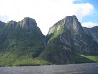 Gros Morne National Park by Sheila Ross