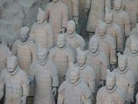 Mausoleum of the First Qin Emperor by Clyde