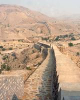 Rani Kot Fort, Dadu (T) by Solivagant