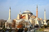 Istanbul by Clyde