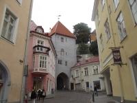 Tallinn by John Booth