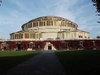 Centennial Hall by John Booth