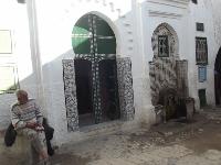 Medina of Tétouan by John Booth