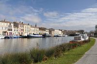 Canal du Midi by Clyde