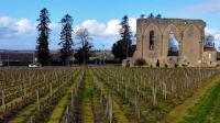 Saint-Emilion by Clyde