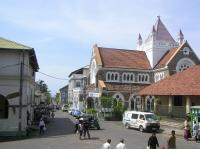 Old Town of Galle by Solivagant