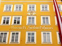 Salzburg by Clyde