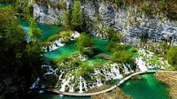 Plitvice Lakes by Clyde