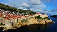 Dubrovnik by Clyde