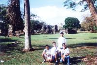 Panamá by Esteban Cervantes Jiménez