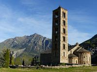 Vall de Boi by Clyde