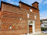 Mudejar Architecture of Aragon by Clyde