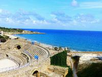 Tarraco by Clyde