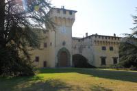 Medici Villas and Gardens by Walter