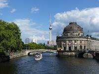 Museumsinsel (Museum Island) by Clyde