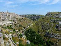 Matera by Clyde
