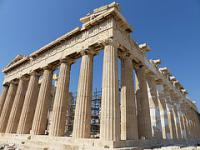 Acropolis by Clyde