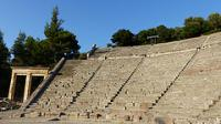 Epidaurus by Clyde