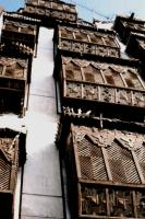 Historic Jeddah by Solivagant