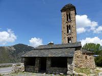 Les témoignages matériels de la construction de l'État des Pyrénées : la Co-principauté d'Andorre (A) (T) by Clyde