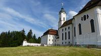 Pilgrimage Church of Wies by Clyde