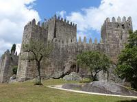 Guimarães by Clyde