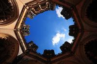 Monastery of Batalha by Clyde