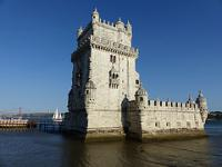 Belem by Clyde